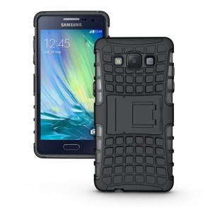Силиконовый чехол экстрим защита для Samsung Galaxy A5
