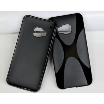 Силиконовый X чехол для HTC One M9