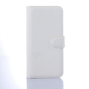 Чехол портмоне подставка с защелкой для HTC One M9