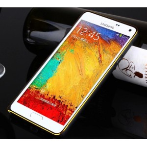 Металлический бампер для Samsung Galaxy E7