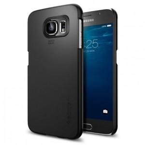 Нанотонкий поликарбонатный премиум чехол для Samsung Galaxy S6