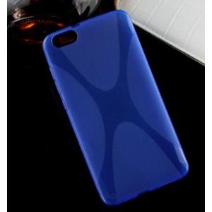 Силиконовый X чехол для Huawei Honor 4X