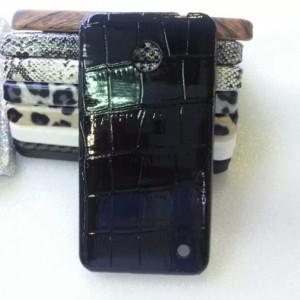 Эксклюзивный пластиковый дизайнерский чехол с аппликацией ручной работы серия Природа для Nokia Lumia 630/635