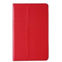 Чехол подставка с рамочной защитой для Lenovo Tab 2 A7-30 Красный