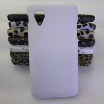 Эксклюзивный пластиковый дизайнерский чехол с аппликацией ручной работы серия Природа для Google LG Nexus 5
