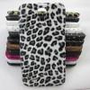 Эксклюзивный пластиковый дизайнерский чехол с аппликацией ручной работы серия Природа для Samsung Galaxy Mega 6.3