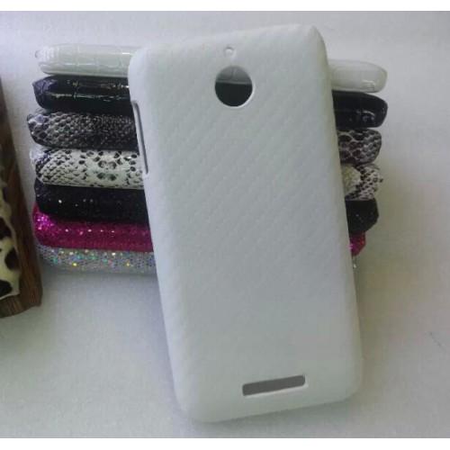 Эксклюзивный пластиковый дизайнерский чехол с аппликацией ручной работы серия Природа для HTC Desire 510