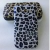 Эксклюзивный пластиковый дизайнерский чехол с аппликацией ручной работы серия Природа для Samsung Galaxy Grand