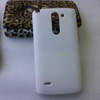 Эксклюзивный пластиковый дизайнерский чехол с аппликацией ручной работы серия Природа для LG G3 Stylus