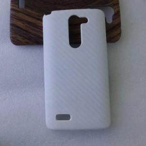 Эксклюзивный пластиковый дизайнерский чехол с аппликацией ручной работы серия Природа для LG L Bello