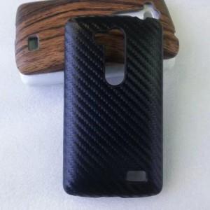 Эксклюзивный пластиковый дизайнерский чехол с аппликацией ручной работы серия Природа для LG L Fino
