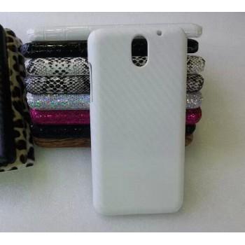 Эксклюзивный пластиковый дизайнерский чехол с аппликацией ручной работы серия Природа для HTC Desire 610