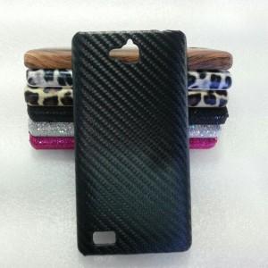 Эксклюзивный пластиковый дизайнерский чехол с аппликацией ручной работы серия Природа для Huawei Honor 3c