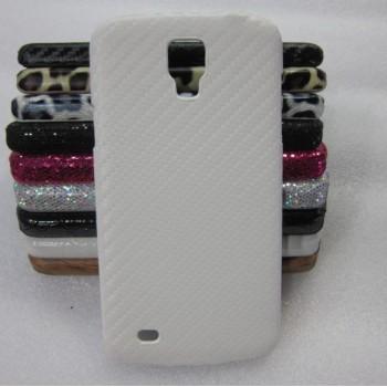Эксклюзивный пластиковый дизайнерский чехол с аппликацией ручной работы серия Природа для Samsung Galaxy S4 Active