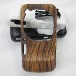 Эксклюзивный пластиковый дизайнерский чехол с аппликацией ручной работы серия Природа для Samsung Galaxy S4 Zoom