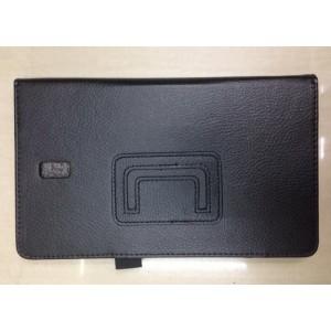 Чехол подставка с рамочной защитой для Samsung Galaxy Tab S 8.4 Черный