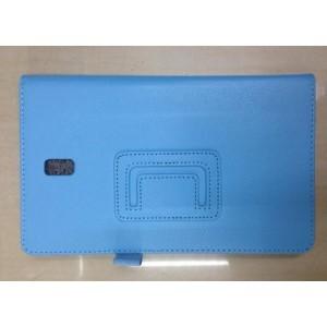 Чехол подставка с рамочной защитой для Samsung Galaxy Tab S 8.4