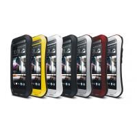 Сверхзащитный анатомический чехол для HTC One Max
