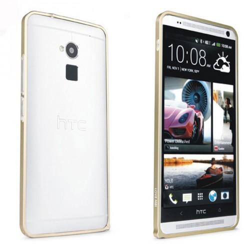 Ультратонкий бампер для HTC One Max