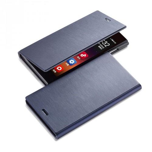 Чехол флип с отделением для карт для HTC One Max