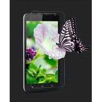 Ультратонкое износоустойчивое сколостойкое олеофобное защитное стекло-пленка для Huawei Honor 4C