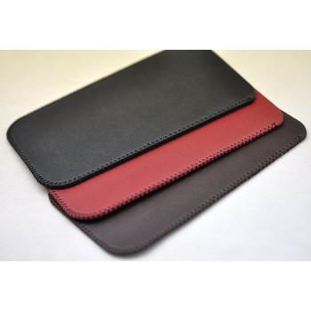 Кожаный мешок для Asus Zenfone 2
