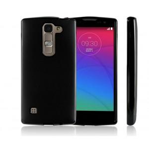 Силиконовый матовый чехол для LG Spirit