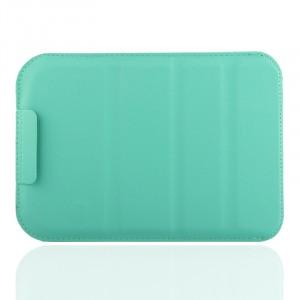 Эксклюзивный сегментарный мешок с функцией подставки для Sony Xperia Z4 Tablet Зеленый