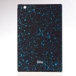 Пластиковый матовый дизайнерский чехол с голографическим принтом Звезды для Sony Xperia Z4 Tablet