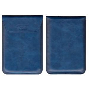 Кожаный мешок премиум для планшета Toshiba Encore