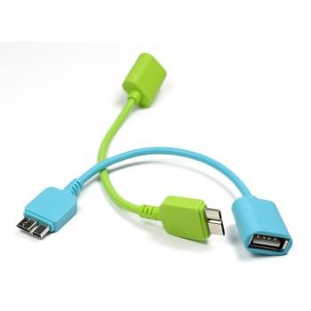 USB адаптер для Samsung Galaxy Note 3