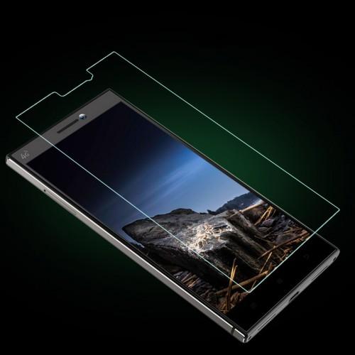 Ультратонкое износоустойчивое сколостойкое олеофобное защитное стекло-пленка для Lenovo Vibe Z2