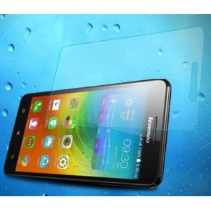 Ультратонкое износоустойчивое сколостойкое олеофобное защитное стекло-пленка для Lenovo A5000