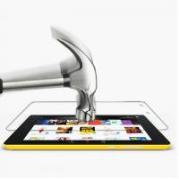 Ультратонкое износоустойчивое сколостойкое олеофобное защитное стекло-пленка для планшета Huawei MediaPad T1 10.0