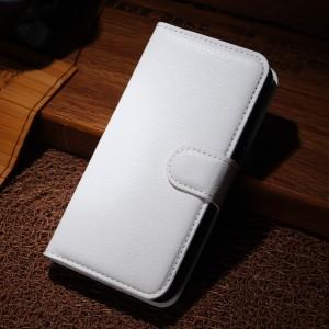 Чехол портмоне подставка с защелкой для Explay Air