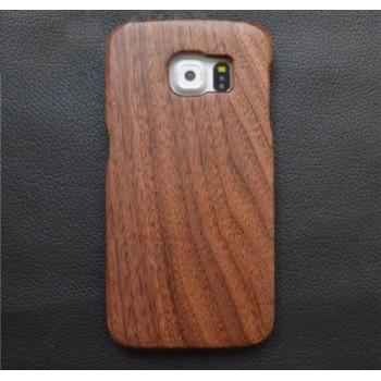 Эксклюзивный натуральный деревянный чехол сборного типа для Samsung Galaxy S6