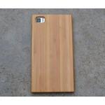 Эксклюзивный натуральный деревянный чехол сборного типа для Xiaomi MI3