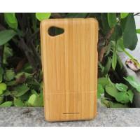 Эксклюзивный натуральный деревянный чехол сборного типа для Sony Xperia E3