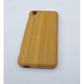 Эксклюзивный натуральный деревянный чехол сборного типа для HTC Desire Eye
