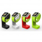 Поликарбонатная подставка для зарядки Apple Watch