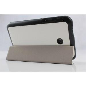 Чехол флип подставка сегментарный для Asus Fonepad 7 FE170CG 2014