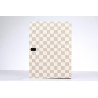 Чехол подставка текстурный для Samsung Galaxy Tab S 10.5 Белый