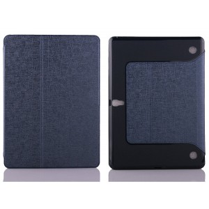 Текстурный чехол подставка с внутренними для Samsung Galaxy Tab S 10.5