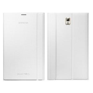 Чехол папка подставка текстурный серия AllRound Protect для Samsung Galaxy Tab S 8.4
