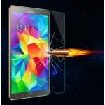 Ультратонкое износоустойчивое сколостойкое олеофобное защитное стекло-пленка для Samsung Galaxy Tab S 8.4