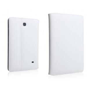 Кожаный чехол подставка для Samsung GALAXY Tab 4 7.0