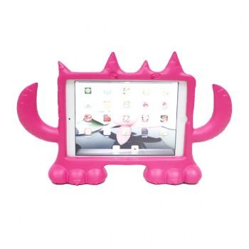 Антиударный силиконовый детский чехол подставка для Ipad Mini 1/2/3