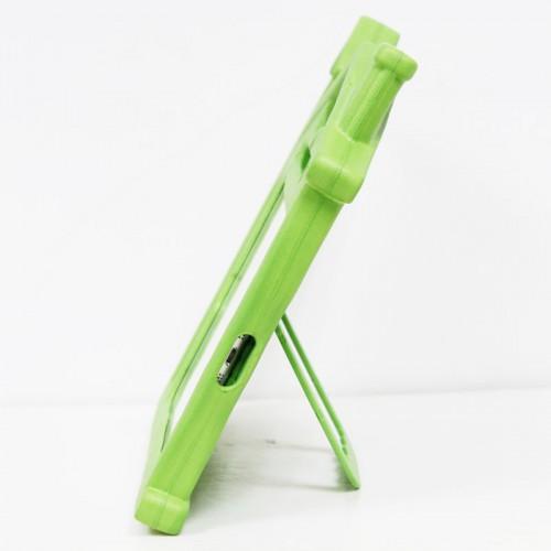 Антиударный силиконовый детский чехол с ручкой и ножкой-подставкой для Ipad Mini 1/2/3