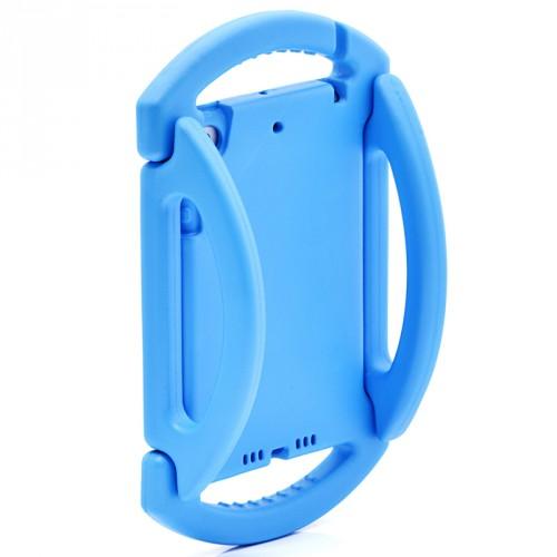 Антиударный силиконовый детский чехол с ручкой-подставкой для Ipad Mini 1/2/3