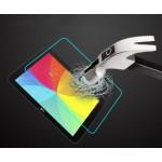 Ультратонкое износоустойчивое сколостойкое олеофобное защитное стекло-пленка для LG G Pad 10.1